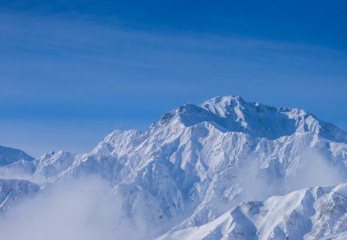 GRANIX mountain guide 始動!!